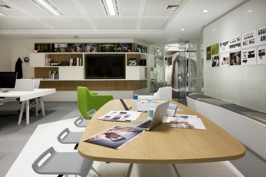 Top plus beaux bureaux google du monde en photos topito