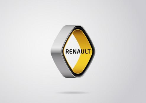 logo renault design