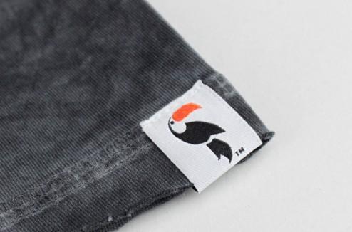 CeeGee Clothing design identity par Mash Creative 9