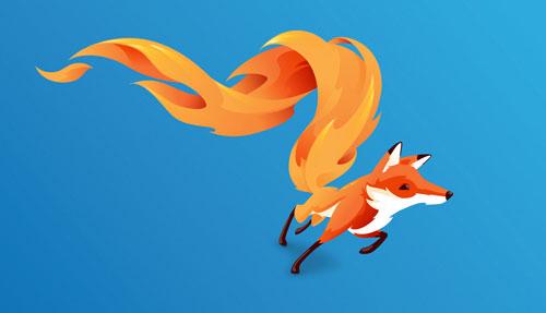 firefox design