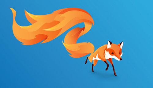 design firefox