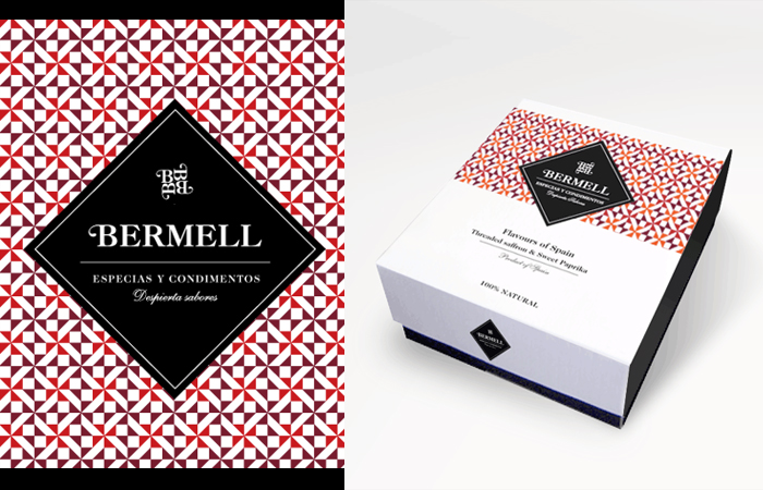 design produit bermelle spain