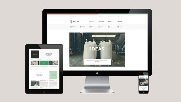 responsive design identitaire