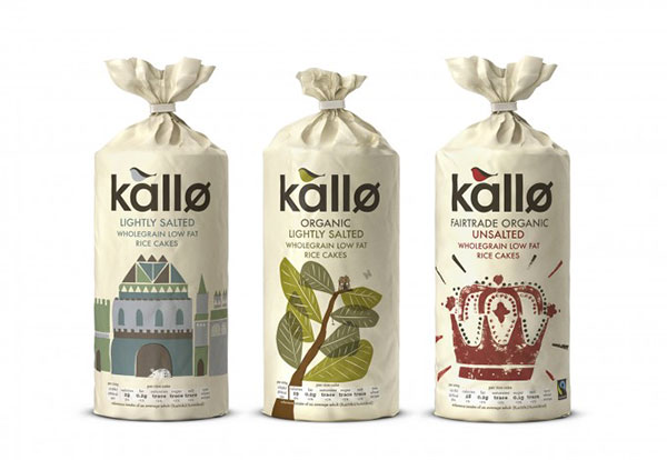 design packaging agence