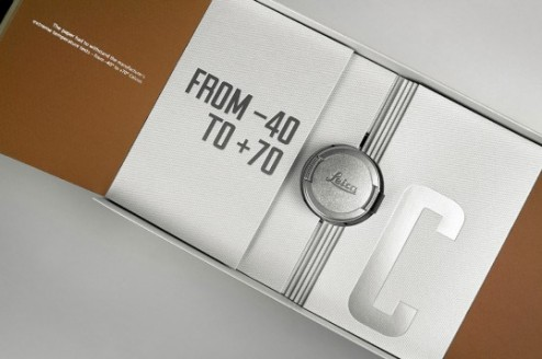 packaging limited edition fedrigoni leica