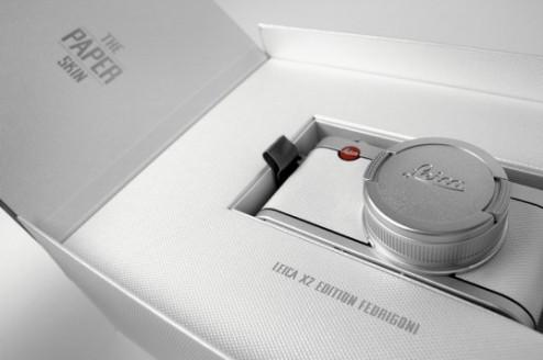 packaging limited edition fedrigoni leica